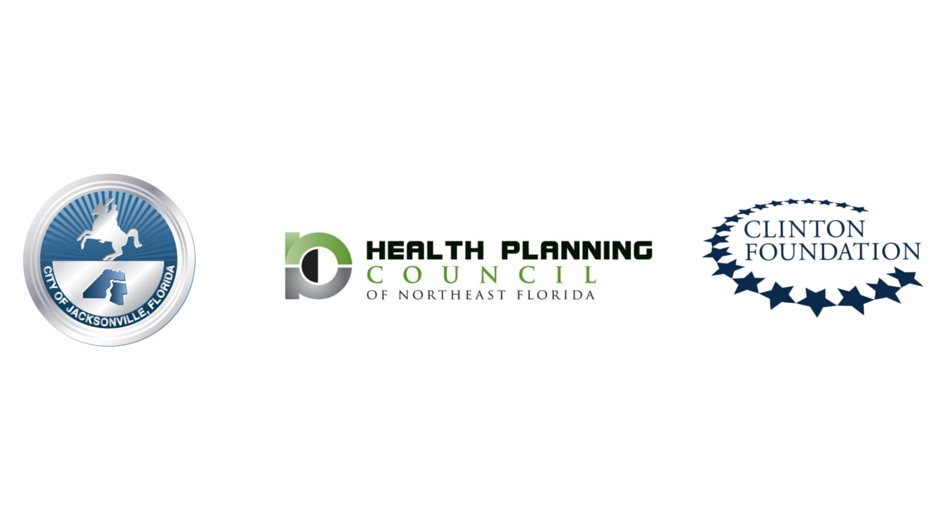 Technology for Healthy Communities logos