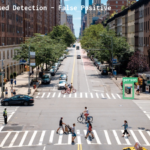 Missed Detection - false positive example
